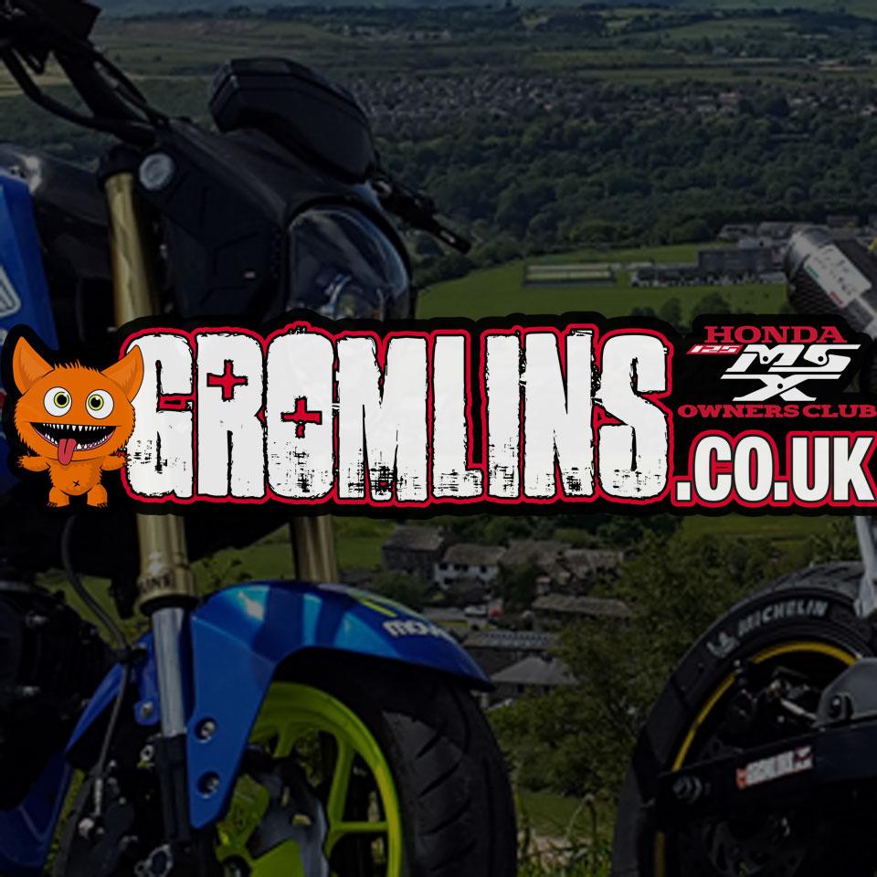 GROMLINSUK HONDA MSX FORUM OWNERS CLUB COMMUNITY