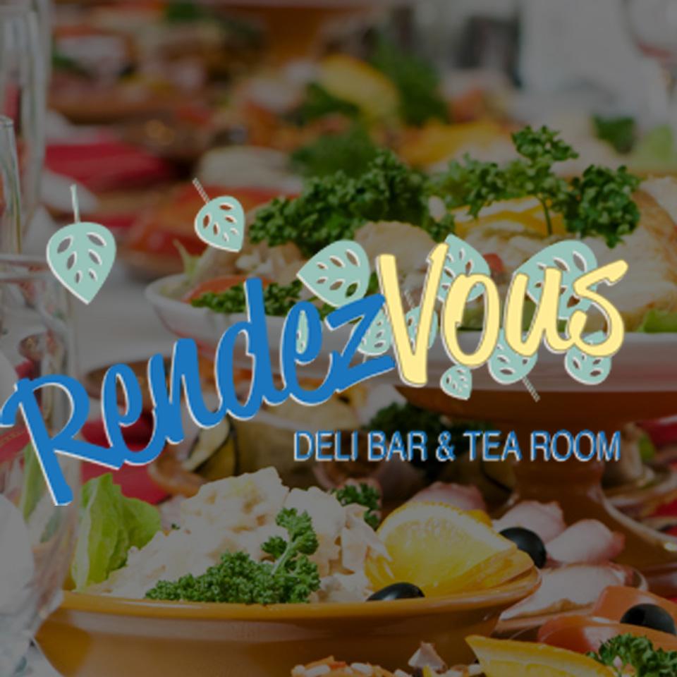RendezVous Deli Bar & Tea Room : Catering in Wyke near Bradford • Wyke Tea Room