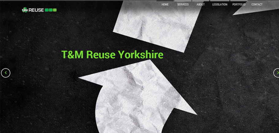 TM Reuse Ltd UK
